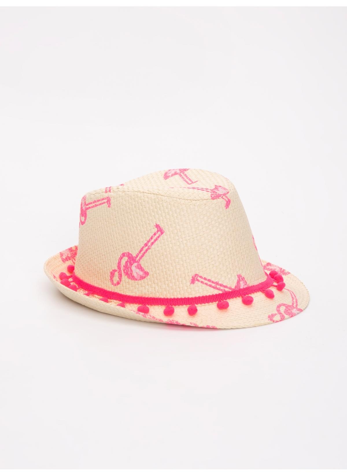 Kız Çocuk LC Waikiki Şapka